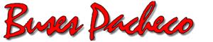 Buses Pacheco logo