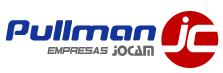 Buses Pullman JC logo