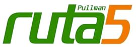 Buses Ruta 5 logo