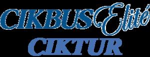 Cikbus Elité / Ciktur logo