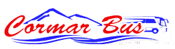 Cormar Bus logo