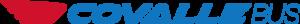 Covalle Bus logo