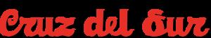 Buses Cruz del Sur logo