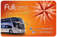 Fullpass logo
