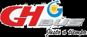 GH Bus logo