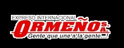 Grupo Ormeño logo