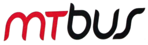 MT Bus logo
