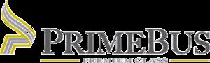 Prime Bus logo