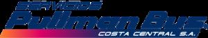 Pullman Costa Central logo