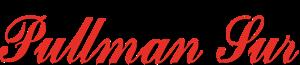 Pullman Sur logo