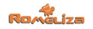 Romeliza logo
