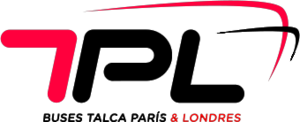 Talca Paris y Londres logo