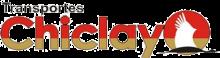 Transportes Chiclayo logo