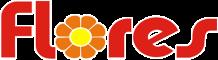Transportes Flores logo