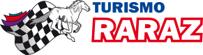 Turismo Raraz logo